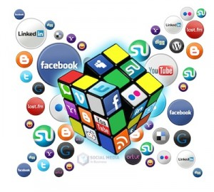 Best practives: How to Conquer 'The Big 3′ Social Media Networks